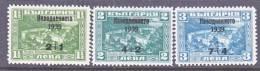 Bulgaria B 13-15   * - 1909-45 Kingdom