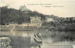 08  FUMAY L'APPEL AU PASSEUR - Fumay
