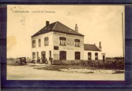 °CP Clemskerke.Laiterie Du Vosseslag. - Belgique