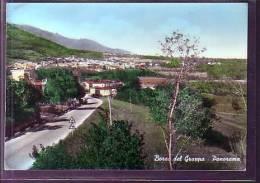 D5966 BORSO DEL GRAPPA PANORAMA - Treviso