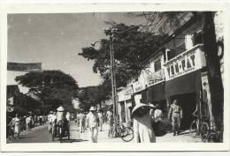 VIETNAM - Souvenir De TOURANE - Photocarte - Viêt-Nam