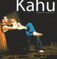 KAHU - J'attends Mon Tour - CD - CHANSON FRANCAISE - Sonstige - Franz. Chansons