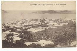 NOUMEA (Nouvelle-Calédonie) - Vue Générale - Nouvelle Calédonie