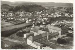 BITCHE - Le Collège St.-Augustin - 1961 - Bitche