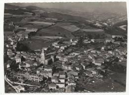 ST-MARTIN-en-HAUT : Vue Générale Aérienne - Autres Communes