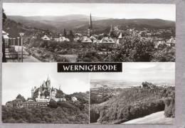 31902   Germania,  Wernigerode,  VGSB - Wernigerode