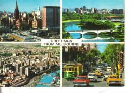 Australia-melbourne- - Melbourne