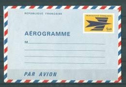 France: Aérogramme 1003 ** - Entiers Postaux