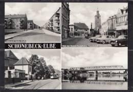 31926   Germania,  Schonebeck -Elbe,  NV - Schoenebeck (Elbe)