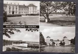 31927   Germania,  Rheinsberg -  Mark,  VG - Rheinsberg