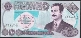 IRAQ  P81   10   DINARS    1992      UNC. - Iraq