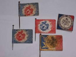 LOT De JOURNEES 14-18 ORPHELINAT Des ARMEES - 1914-18