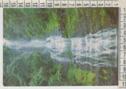 Zimbabwe  Chimanimani  Bridalveil Falls   Stamps Elefanti  Francobolli  Africa - Zimbabwe