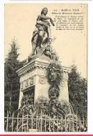 MARS-LA-TOUR (Meurthe-et-Moselle )  Statue Du Monument National - France