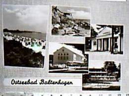 GERMANY BOLTENHAGEN OSTSEEBAD VUES  N1955  DY6097 - Boltenhagen