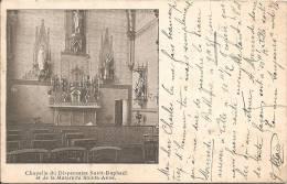 59 HAZEBROUCK-Chappelle Du Dispensaire Saint Raphaël Et De La Maternité Saint  Anne  1909 - Hazebrouck
