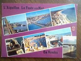 L´aiguillon Sur Mer / La Faute Sur Mer (85) Le Port Les Plages - Other Municipalities