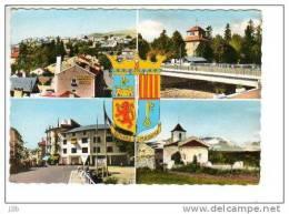 6602 - Bourg Madame - Pyrénées Orientales - Multivues - Autres Communes