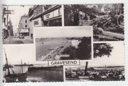 Gravesend - Inglaterra