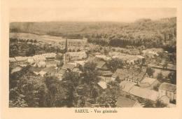 SAEUL (Grand-Duché De Luxembourg) - Vue Générale - Other