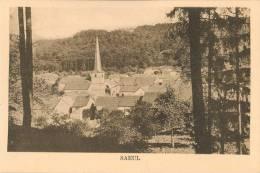 SAEUL (Grand-Duché De Luxembourg) - Vue Du Centre Du Village - Other