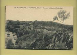 56 Rochefort En Terre Heureux Qui A Vu Ce Beau Pays - Rochefort En Terre