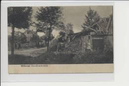 Willerval Nordfrankreich Feldpost 1916