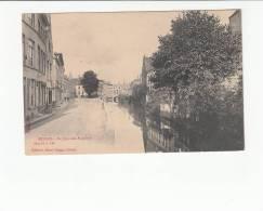 BELGIUM - [OF #11408] - BRUGGES LE QUAI DE AUGUSTINS - Non Classés