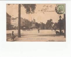 BELGIUM - [OF #11410] - BRUXELLES - PORT DE NAMUR - Non Classés