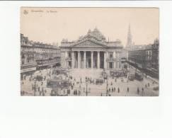BELGIUM - [OF #11421] - BRUXELLES - LA BOURSE - Non Classés