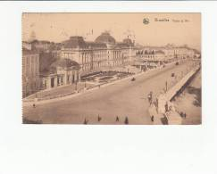 BELGIUM - [OF #11425] - BRUXELLES - PALAIS DU ROI - Non Classés