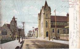 New Jersey Atlantic City Roman Catholic Church 1906