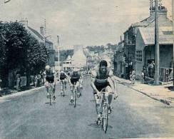 PUTOT EN AUGE   Tour De France  1960 - Vecchi Documenti