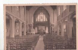 Br35816  Middelkerke Chapelle De Ste .Theresa De L Enfant Jesus Interieur De L Eglise    2 Scans - Middelkerke