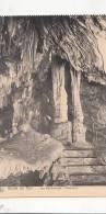 Br35995  Grottes De Han   Les Mysterieuses L Alhambra   2 Scans - Belgique