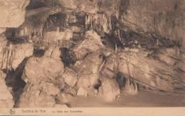 Br36015  Grottes De Han La Salle Des Scarabees  2 Scans - Belgique