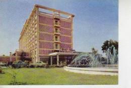 HOTEL CLARKS SHIRAZ AGRA INDIA  OHL - India