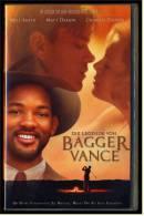 VHS Video  ,  Die Legende Von Bagger Vance  -  Sportfilm Mit Matt Damon , Will Smith - Video Tapes (VHS)