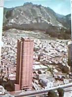COLOMBIA BOGOTA  HOTELE HILTON E SANTUARIO MONSERRATE V1974 DY6111 - Colombia