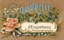 N°11 N ESQUELBECQ SOUVENIR - Non Classés