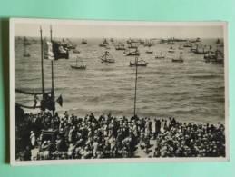 OSTENDE - Bénédiction De La Mer - Oostende