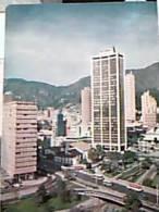 COLOMBIA BOGOTA  EDIFICIO  SEGURUS TEQUENDAMA VB1974 DY6149 - Colombia