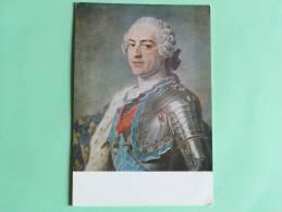 LOUIS XV, Roi De FRANCE - Royal Families
