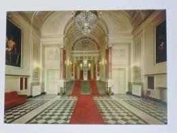 FIRENZE - Teatro Della Pergola - Teatro Massimo - Ingresso Principale - Firenze