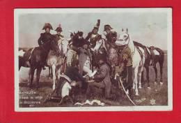 3539 - CPA CARTE POSTALE NAPOLEON  BONAPARTE EMPEREUR BLESSE RATISBONNE - Ansichtskarten