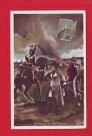 3542 - CPA CARTE POSTALE NAPOLEON  BONAPARTE EMPEREUR VEILLE WATERLOO - Ansichtskarten