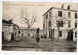 MARSEILLE Caserne Beauveau ( 9 Hussards ) - Non Classificati