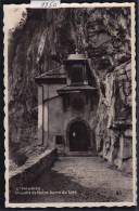 Saint-Maurice - Chapelle De Notre-Dame Du Scex (9950) - VS Valais