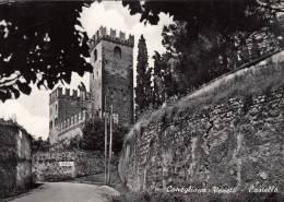 CONEGLIANO VENETO 1958 CASTELLO - Italia