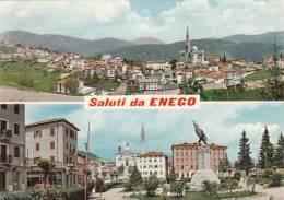 ENEGO 1973 SALUTI DA ENEGO - Italy